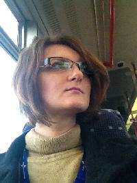 Simona Croitoru - rumano a inglés translator