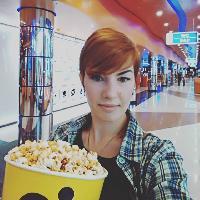 Kateryna Volobuieva - Photo