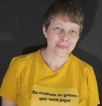 Sheila Gomes - English to Portuguese translator