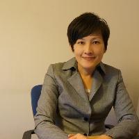 Mana Yamaguchi - English to Japanese translator