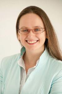 Olga Wegers - niemiecki > rosyjski translator