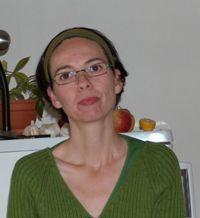Zuzana Takacova - checo a inglés translator