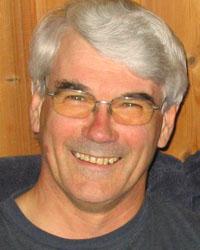 William [Bill] Gray - English translator