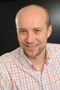 Radek Blaheta - inglés a checo translator
