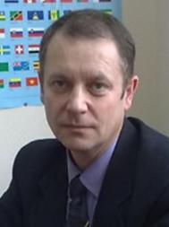 Sergey Mikryukov - angielski > rosyjski translator