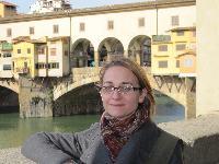 Valérie Cromphaut's ProZ.com profile photo