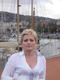 Vicky Valla - English a Greek translator