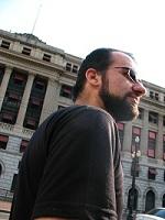 Flávio Ferreira - portugalski > angielski translator
