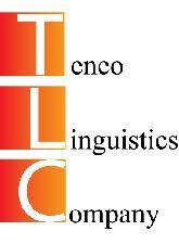 Teneo Lingustics Company, LLC (formerly The TextLab) logo