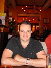 Julio Oya Steinbrüggen - English to Spanish translator
