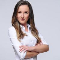 Hanna Gembus - angielski > polski translator