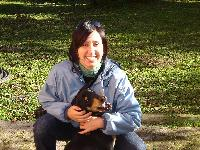 Laura Pili - inglés a italiano translator