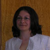 Nadezhda Damyanova - English to Bulgarian translator