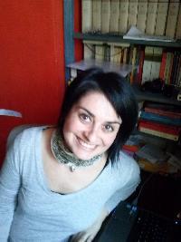 Daniela Venditti - angielski > włoski translator