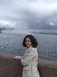 Polly Palei - angielski > hebrajski translator