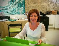 Monica Valentini - angielski > włoski translator
