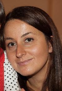 Gisella Giarrusso - inglés a italiano translator