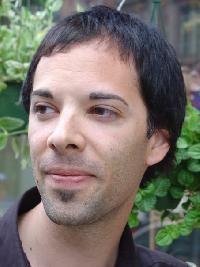 Patrick Seguin - checo a inglés translator