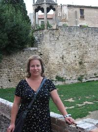 Yulia Shabala - Spanish to Russian translator