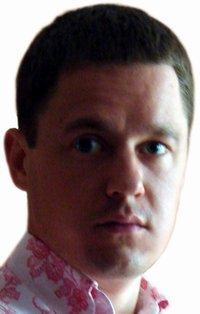 Alexey Koroteev - angielski > rosyjski translator