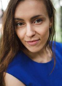 Yuliya Makhrova - angielski > rosyjski translator