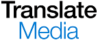 Translate Media / TranslateMedia logo