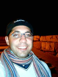 Nadim Bayeh - French to English translator