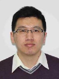 Junjian Wu - inglés a chino translator
