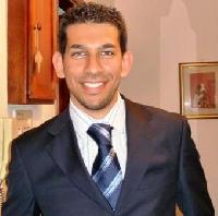 Anthony Faied - árabe a italiano translator