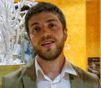 Diego Delfino - inglés a italiano translator