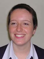 Stefanie Rasmussen - English to German translator