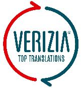 VERIZIA, Top Translations / Formerly: LATAM TRANSLATIONS  logo