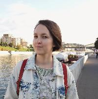 Ksenia Sergeeva - English to Russian translator