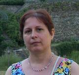 Camelia Manea's ProZ.com profile photo