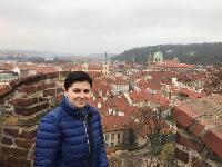 Helēna Gizeleza - English to Russian translator