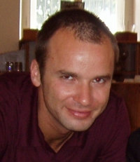 Michal STANO - inglés a eslovaco translator