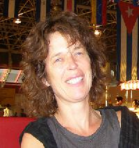 Mieke Grossoo - Spanish to Dutch translator