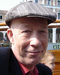 Paul Gratwick - Swedish to English translator