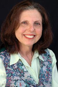 Carole Wolfe - Russian to English translator