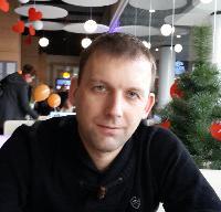 Oleksandr Melnyk's ProZ.com profile photo