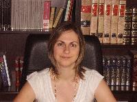 Ralitsa Zlatanova - German to Bulgarian translator