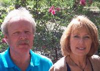 Geoff & Inger Hawkes - szwedzki > angielski translator