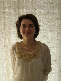 Cristina Monica Loşonţi - inglés a rumano translator