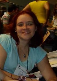 Mariana Baroni - English to Portuguese translator