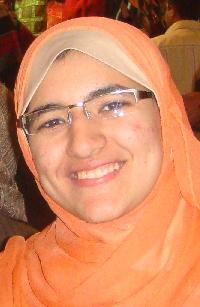 Mai Hafez - árabe a inglés translator
