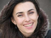 Adela Cristea - rumano a inglés translator
