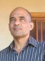 Claudio Almeida - inglés a portugués translator