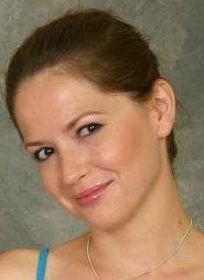 Andrea Nagy - inglés a húngaro translator