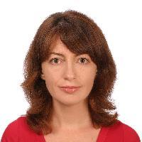Olga Yuska - ukraiński > angielski translator