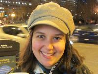 Laura Pinto - portugalski > angielski translator